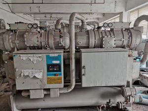 重庆回收中央空调、商用中央空调、多联机空调、溴化锂中央空调