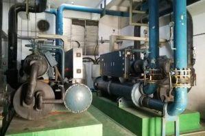 重庆回收二手柜机空调,中央空调